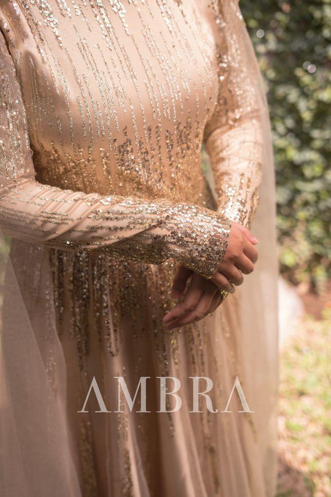 Alya Dress by Ambra Studio - 005