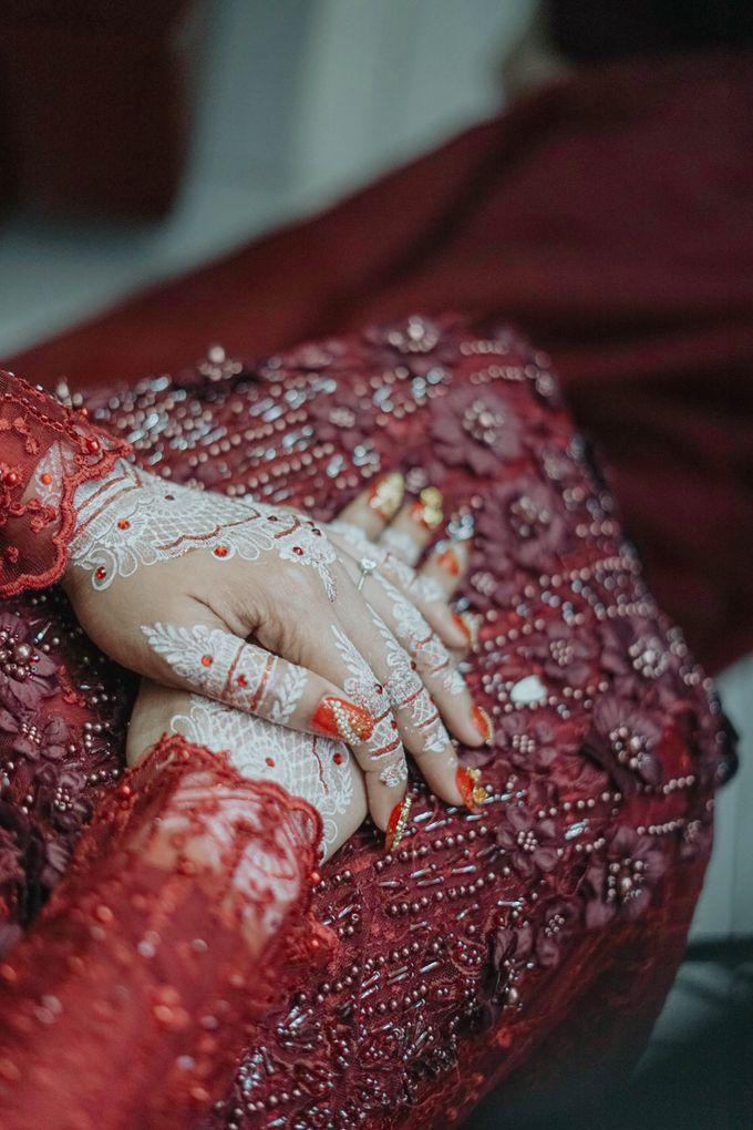 Wedding Palembang & Jogja by Tiki Taka Photography - 001