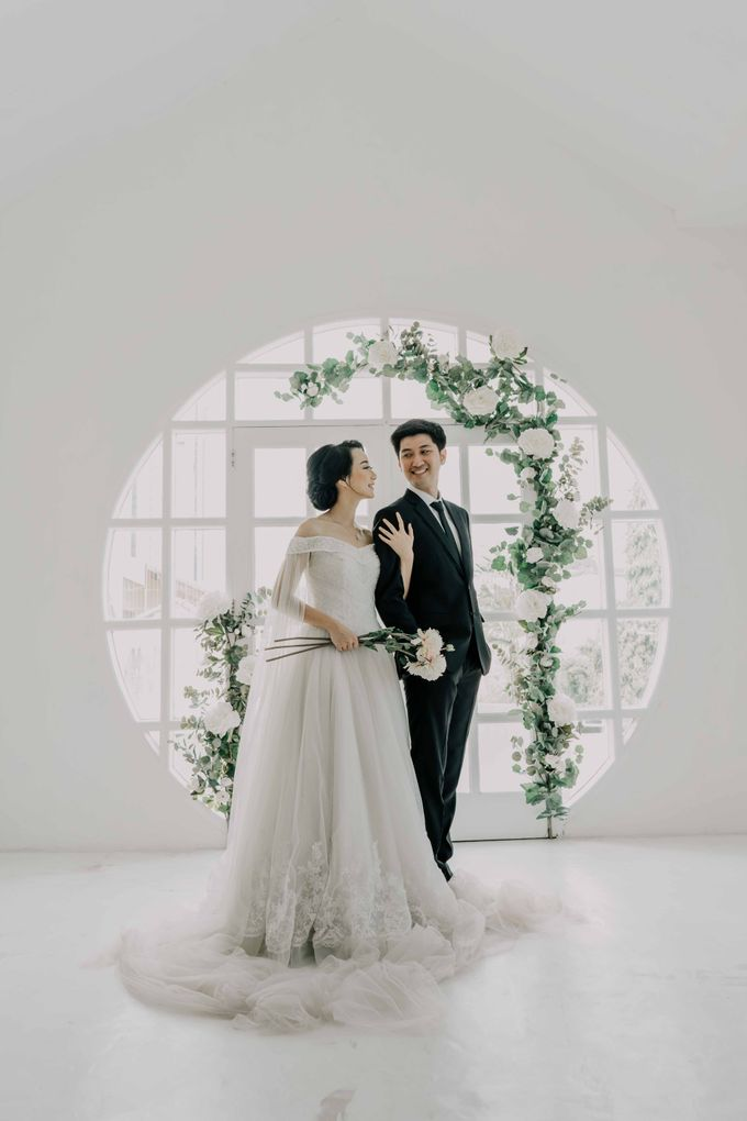Prewedding Yulius & Diana by joehanz_photography - 001