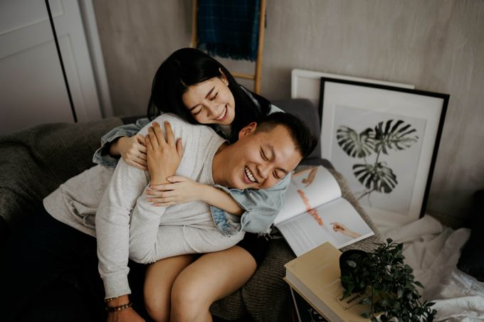 Couple Session of Ferdinand & Jaclyn by KIN Moments - 048