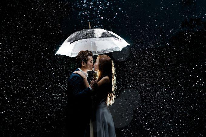 If Rain It is Okay by Depth of Tales - 001