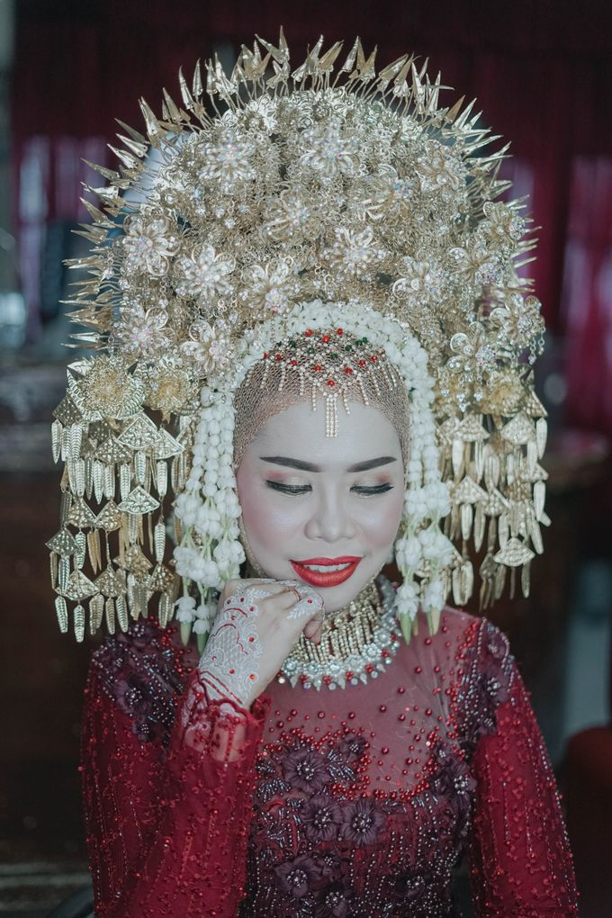 Wedding Palembang & Jogja by Tiki Taka Photography - 002