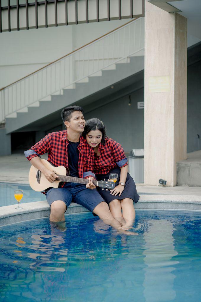 Prewedding Sara dan Jonathan by jogjasendu - 015