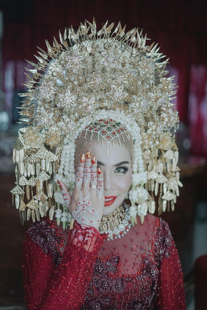 Wedding Palembang & Jogja by Tiki Taka Photography - 003
