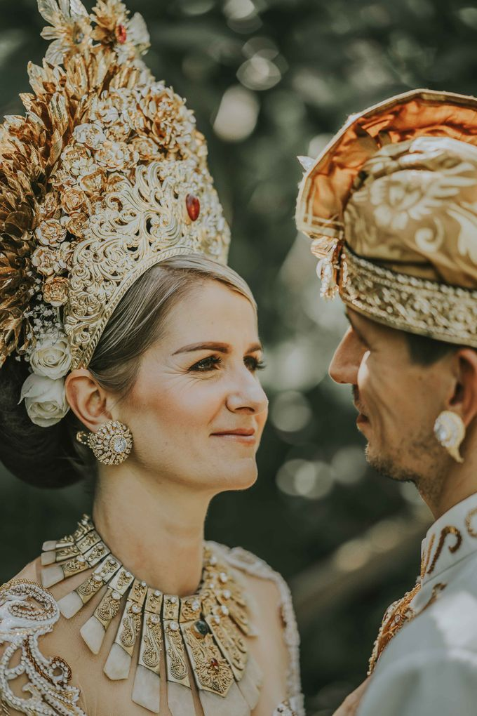 Balinese Pre-Wedding by Komorebi Visual - 001