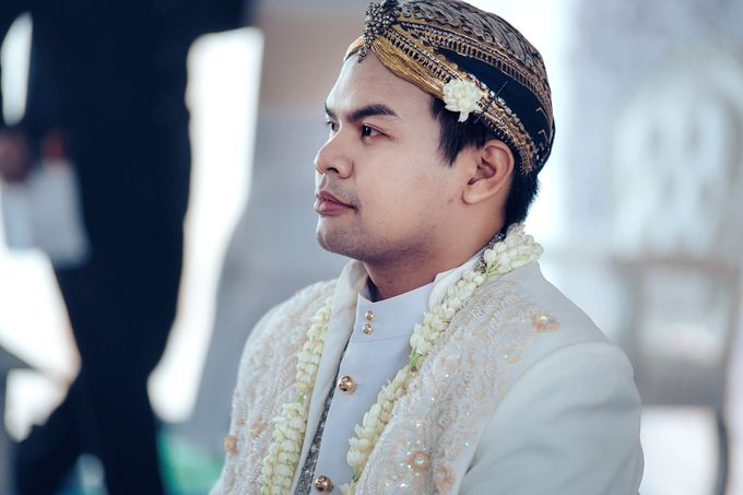 Akad Nikah of Ayu & Artha by: Gofotovideo by GoFotoVideo - 030