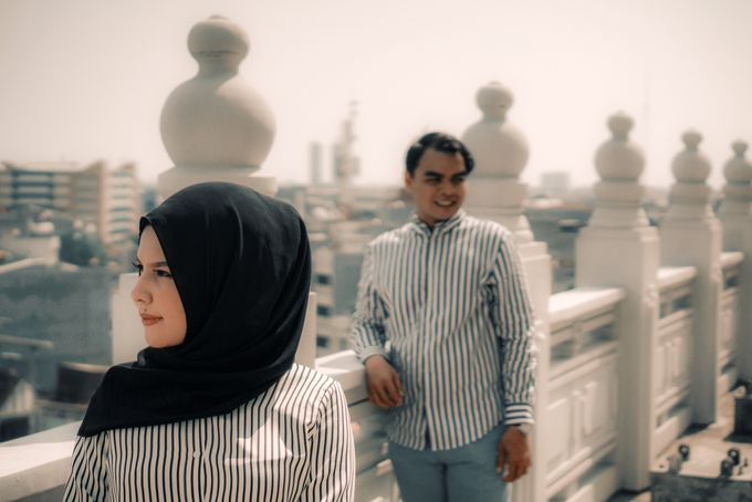 Prewedding Azmi & Frisca by Visual Perspective Indonesia - 010