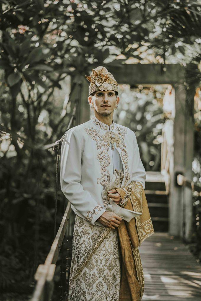 Balinese Pre-Wedding by Komorebi Visual - 005