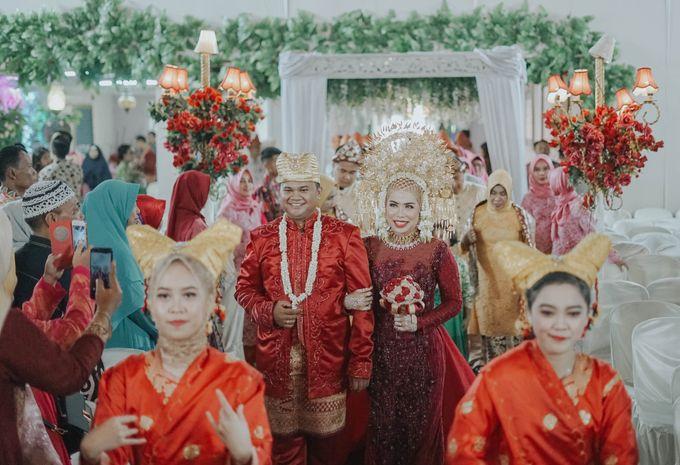 Wedding Palembang & Jogja by Tiki Taka Photography - 011
