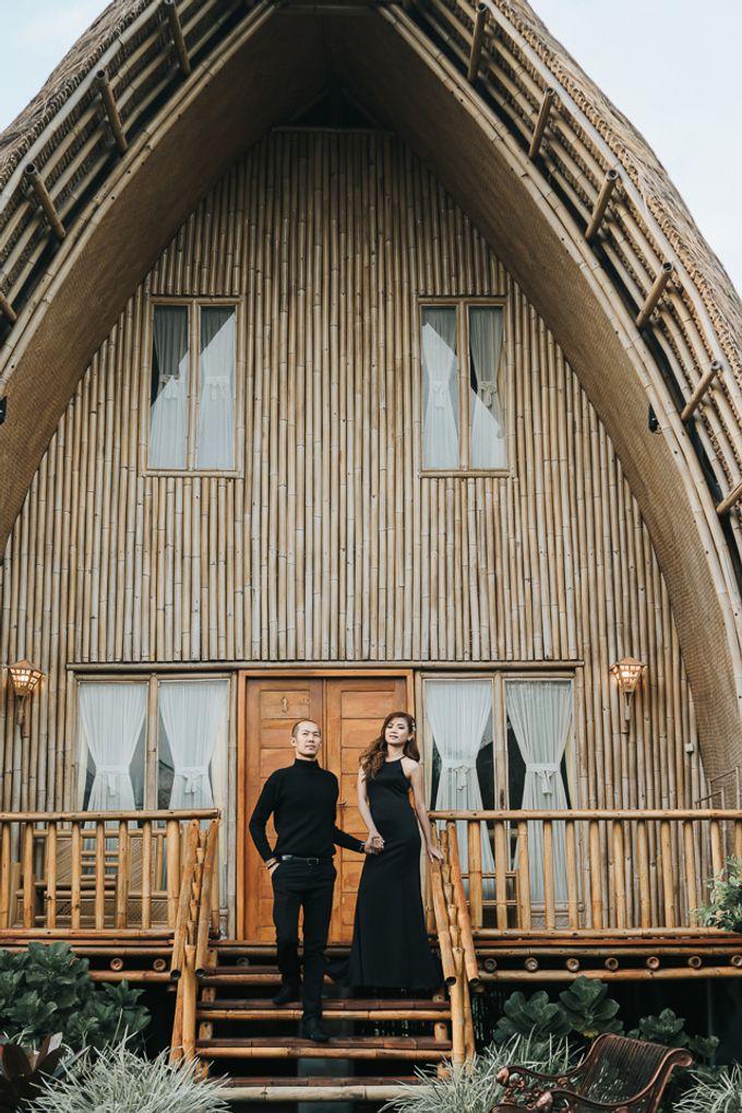 Prewed Peter & Margaretta by KianPhotomorphosis - 001