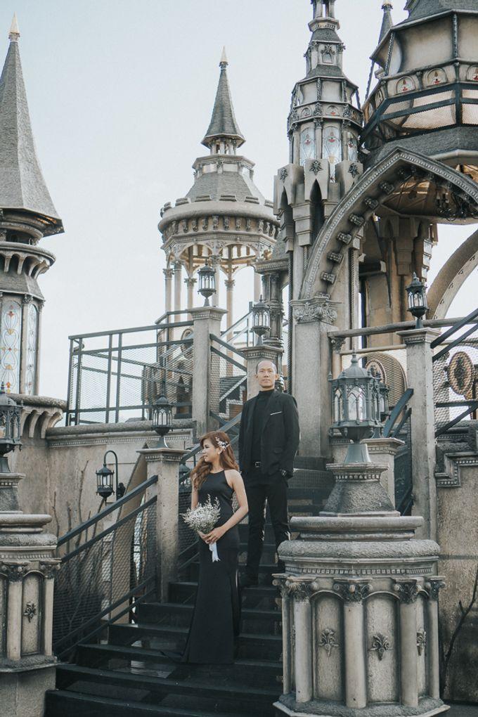 Prewed Peter & Margaretta by KianPhotomorphosis - 002