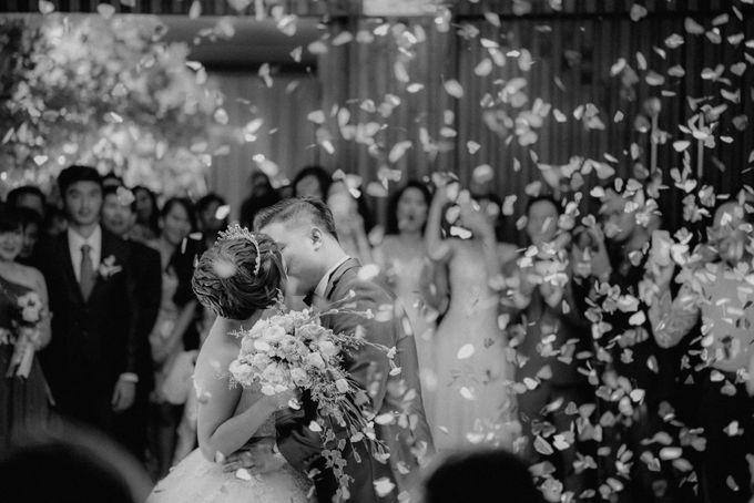 The Wedding of Billy & Tirza by Tandhakala - 006