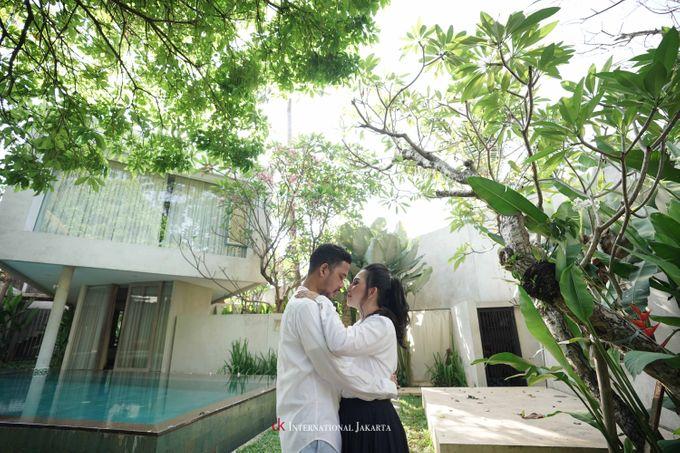 Postwedding Nesya & Indra by UK International Jakarta - 006