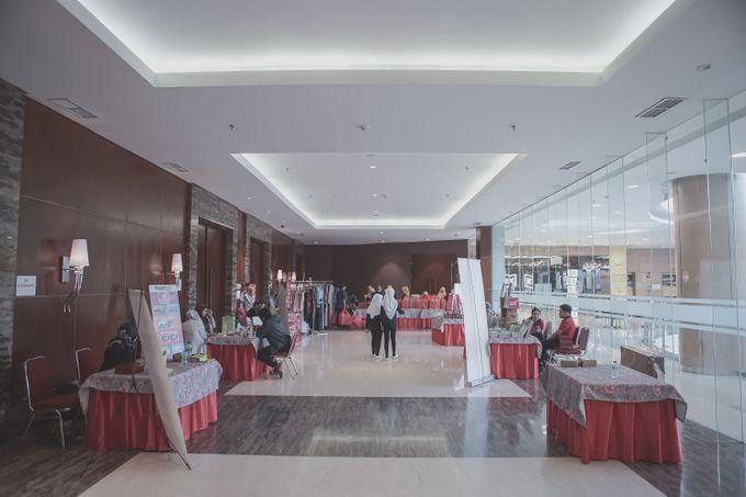 Grand Galaxy Convention Hall - Wisuda Embun Pagi by JEE Ballroom Group - 005