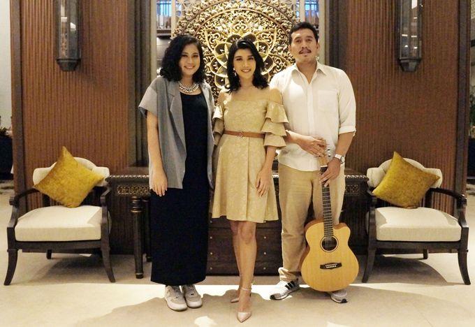 Sundowner Soiree with Influencers at Plataran Senayan Hutan Kota by La Oficio Entertainment - 001