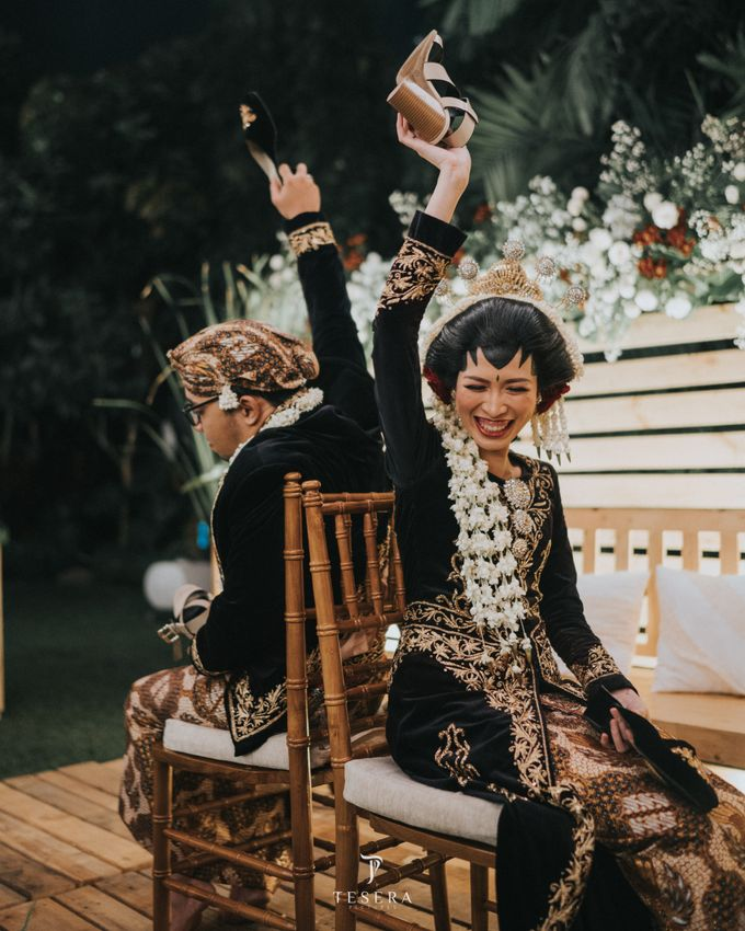 The Wedding Of Katie & Indra by AS2 Wedding Organizer - 014