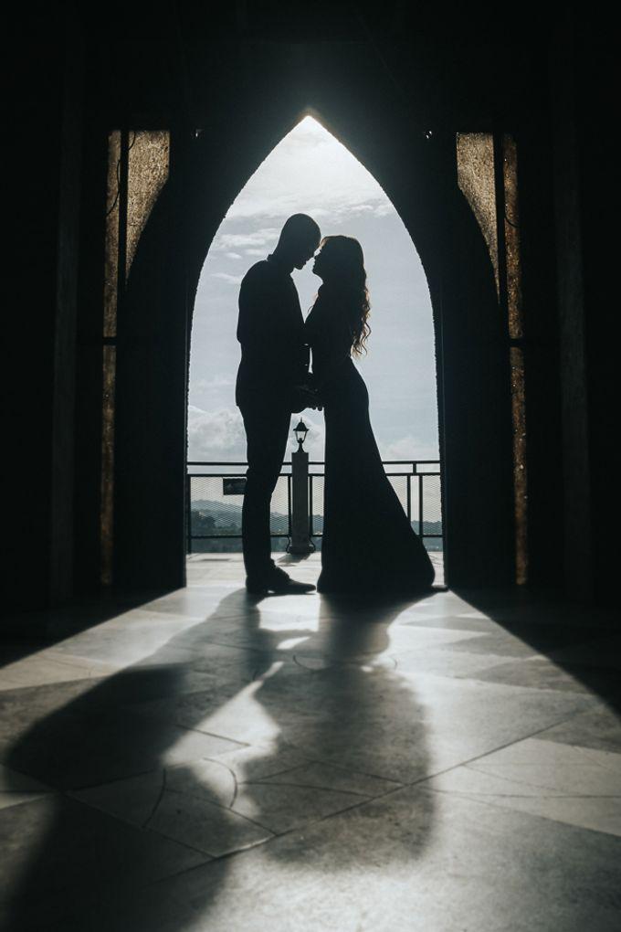 Prewed Peter & Margaretta by KianPhotomorphosis - 004