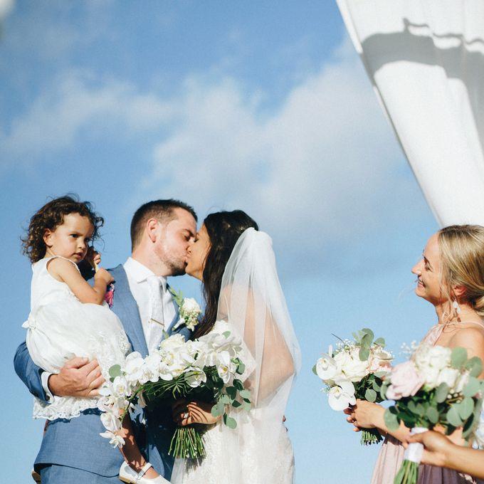 Wedding of Kerala & Sean by Mata Zoe - 012