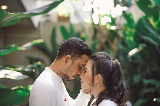 Postwedding Nesya & Indra by UK International Jakarta - 007