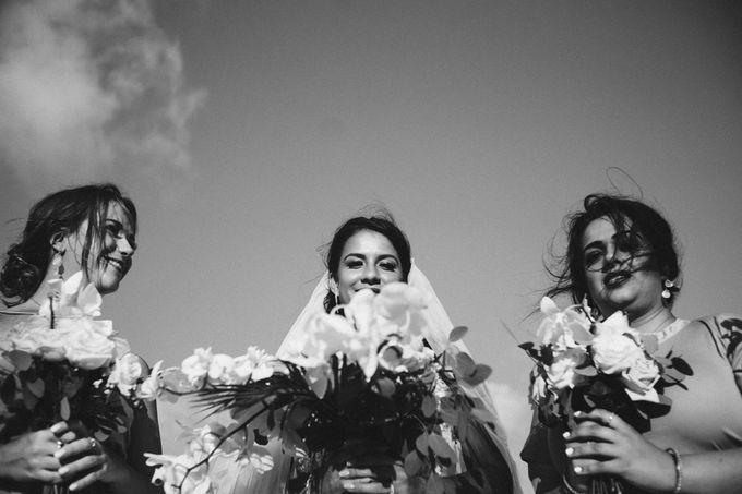 Wedding of Kerala & Sean by Mata Zoe - 006
