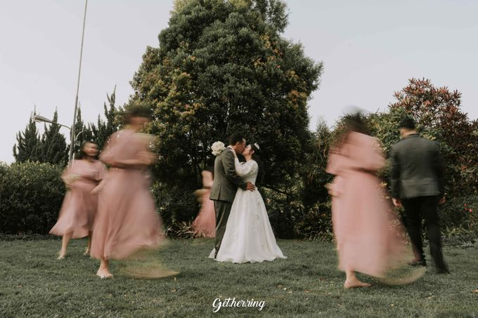 Mely & Hamzah Wedding by Get Her Ring - 022