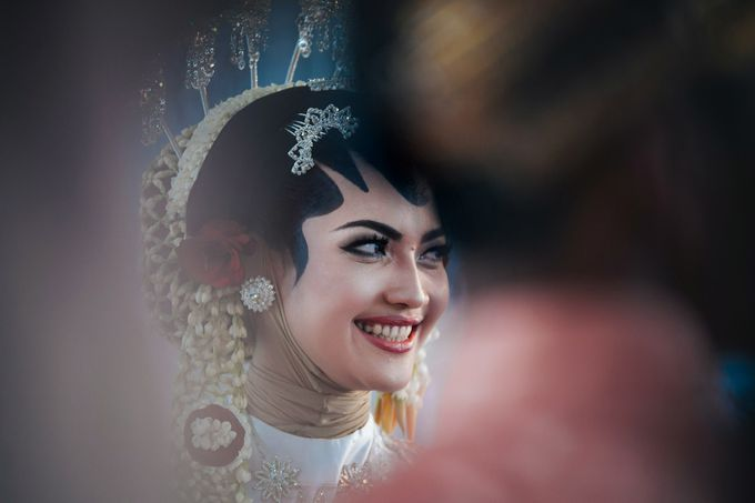 Akad Nikah of Ayu & Artha by: Gofotovideo by GoFotoVideo - 034
