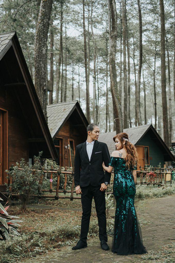 Prewed Peter & Margaretta by KianPhotomorphosis - 007