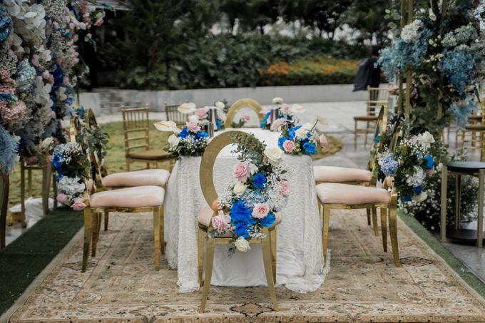 Nathanya & Ken Wedding by Nicca - 003