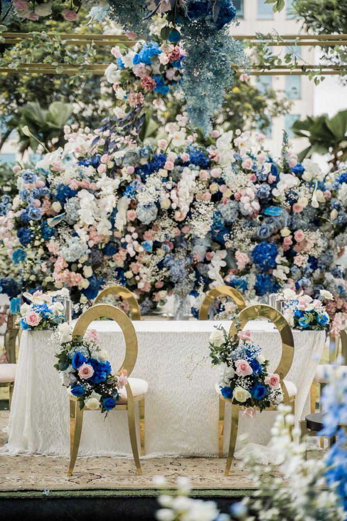 Nathanya & Ken Wedding by Nicca - 005