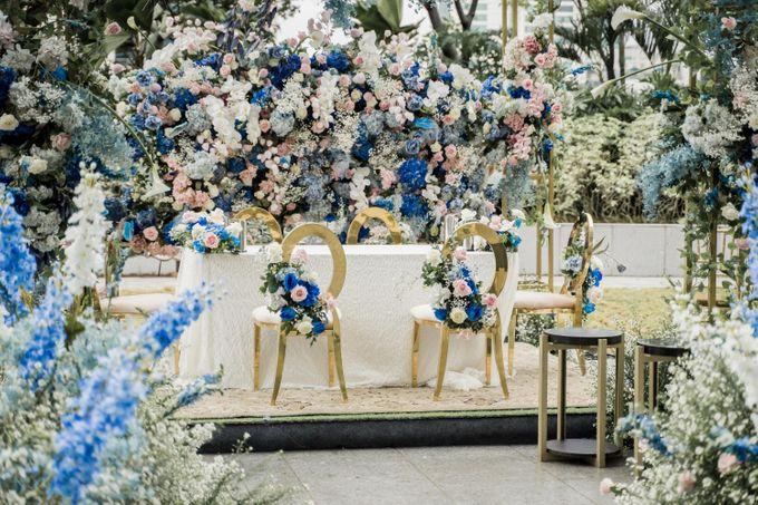 Nathanya & Ken Wedding by Nicca - 006