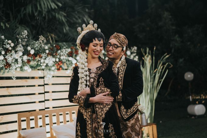 The Wedding Of Katie & Indra by AS2 Wedding Organizer - 015