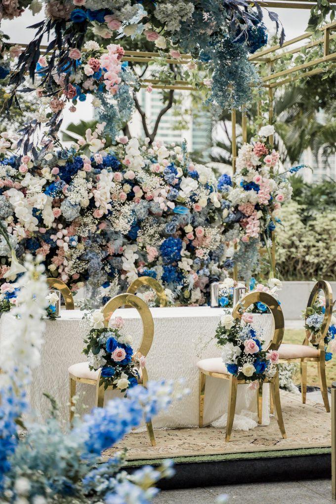 Nathanya & Ken Wedding by Nicca - 007
