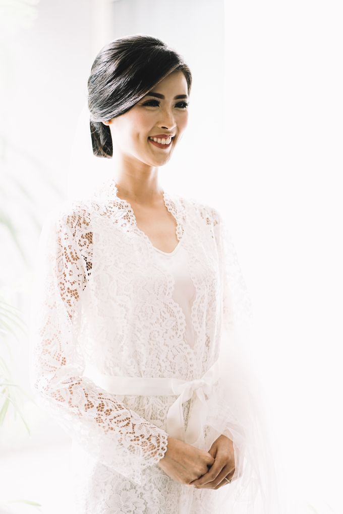RIECO & NATHANIA - WEDDING DAY by Winworks - 032
