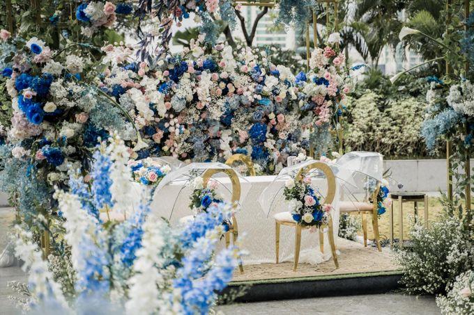 Nathanya & Ken Wedding by Nicca - 014