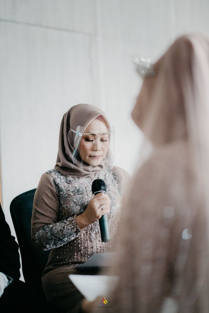 Wedding Planner for Irwan and Vickya by Double Happiness Wedding Organizer - 009