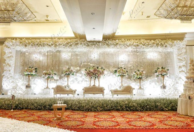Ritz Carlton Mega Kuningan, 23 Jun '19 by Pisilia Wedding Decoration - 008