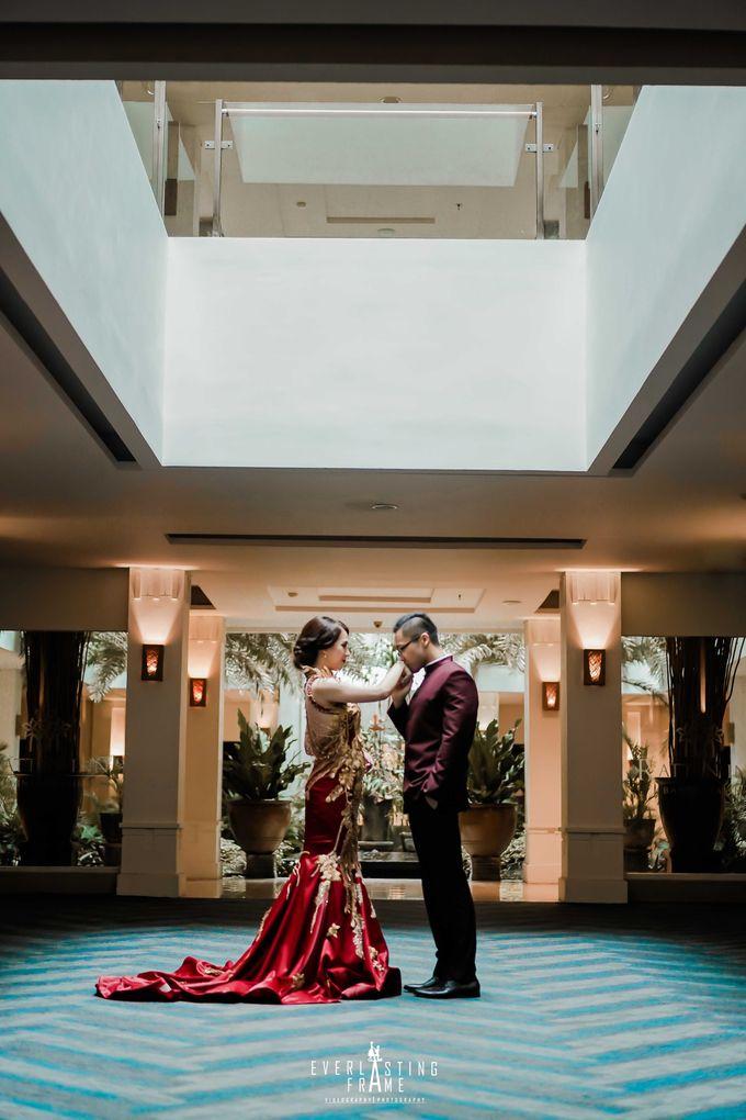 Alan & Vidya Engagement by Everlasting Frame - 036