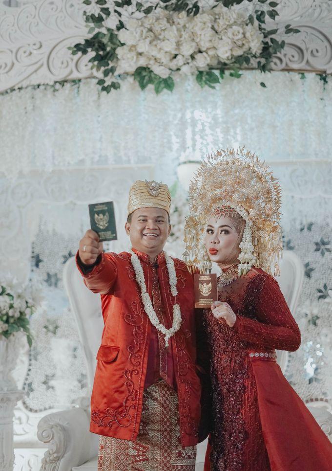 Wedding Palembang & Jogja by Tiki Taka Photography - 012