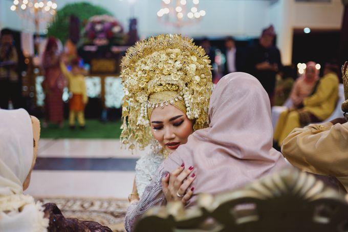 Yozha & Weldy Wedding day by Inframe photo video - 010