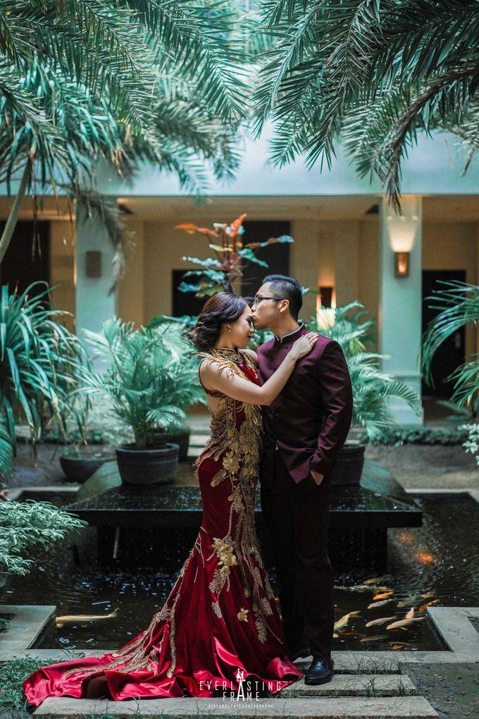 Alan & Vidya Engagement by Everlasting Frame - 031