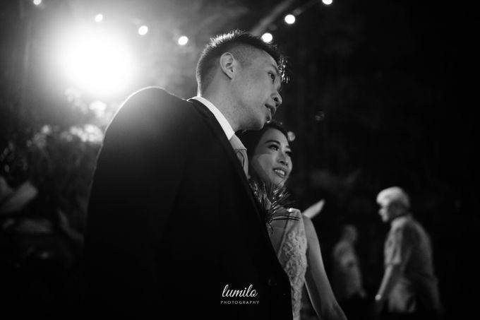 Ryan & Amadea Wedding day by Lumilo Photography - 032