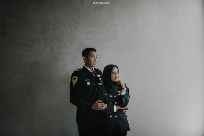 Prewedding Bronze Package by airwantyanto project - 028