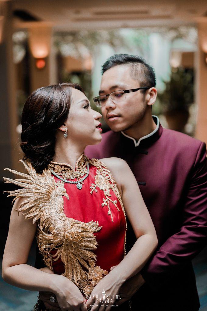 Alan & Vidya Engagement by Everlasting Frame - 001