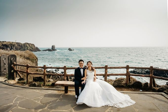 Jeju, Korea with Ivan and Jacqueline (II) by Natalie Wong Photography - 012