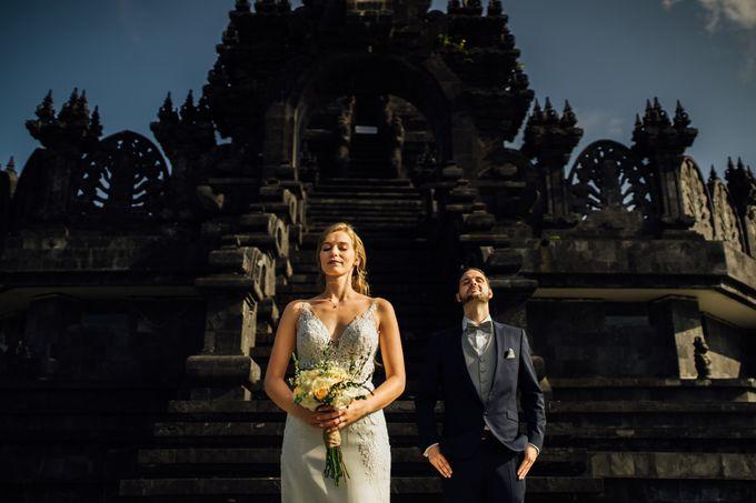 Honeymoon in Bali by Mariyasa - 003