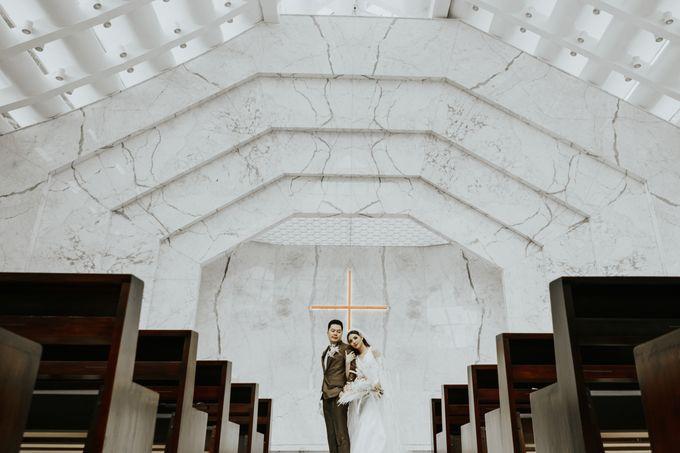 The Wedding of Echa Soemantri & Jessica Vania - ex JKT 48 by Pizzaro Sensation Design - 008