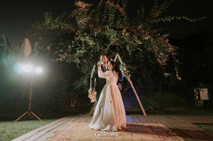 Mely & Hamzah Wedding by Get Her Ring - 026