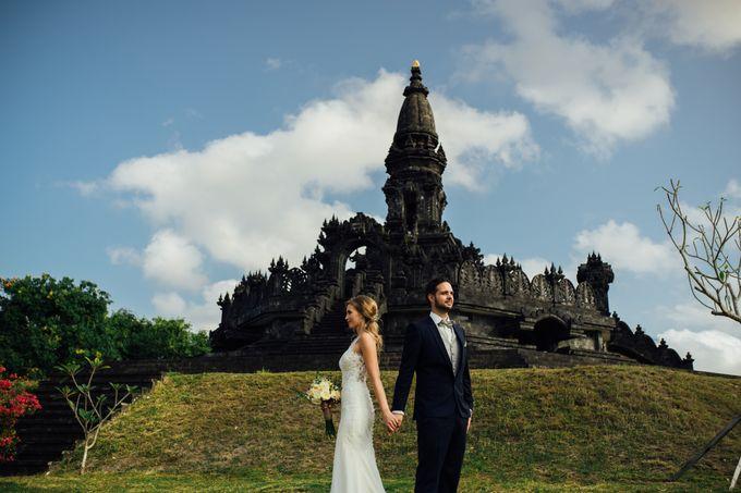 Honeymoon in Bali by Mariyasa - 005