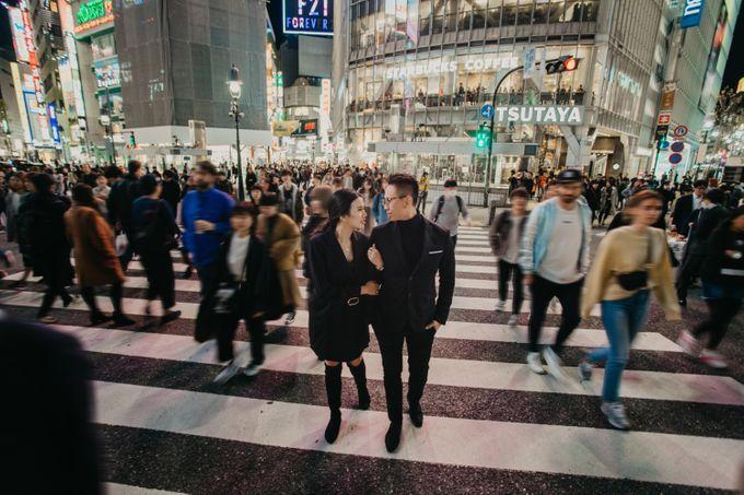 Anton and Stefanie - Japan in Love by Vermount Photoworks - 026