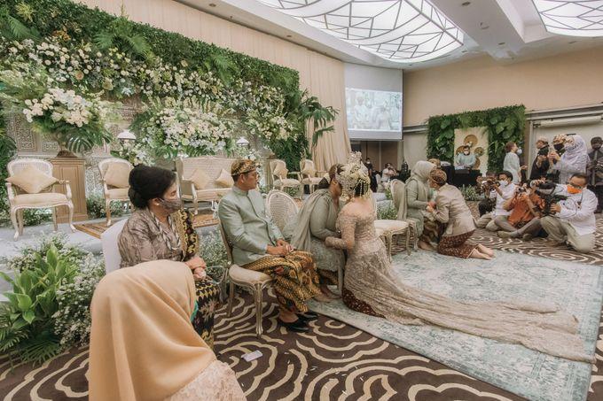 Intimate Akad   Financial Club Jkt - Riri & Kemal by Financial Club Jakarta - 003